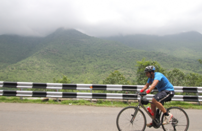 Ooty & Kalhatti Weekend Cycling Trail