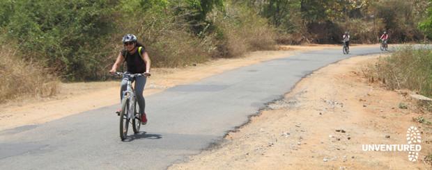 Bangalore Cycling Tour