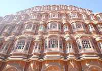 Rajasthan Itinerary