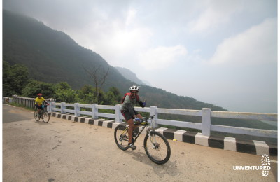 Yercaud cycling tour