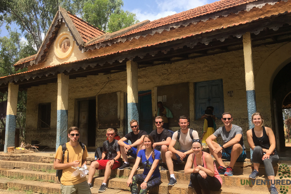 Nandi Hills Cycling Trip