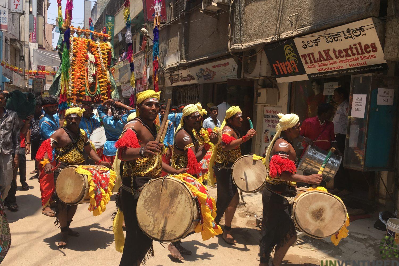 Bengaluru City Tour - Pete Walk