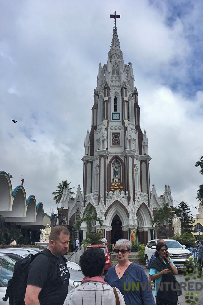 Bengaluru City Tour - Tuk Tuk Tour