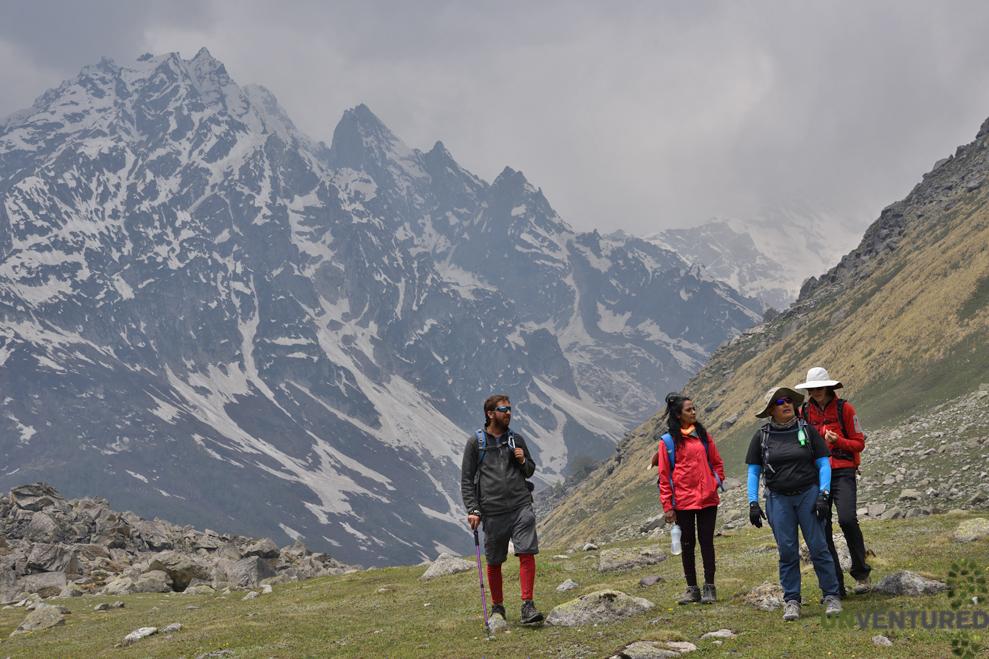 Bhaba Pass Trek