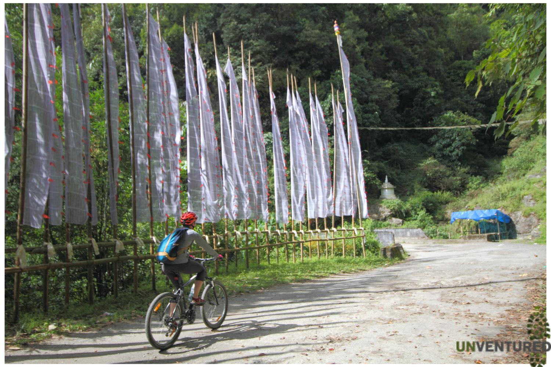 Eastern Himalaya Expedition
