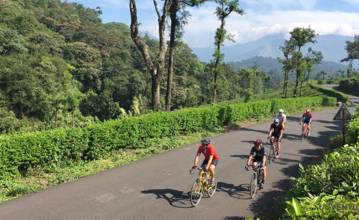 Kerala Bike Tour