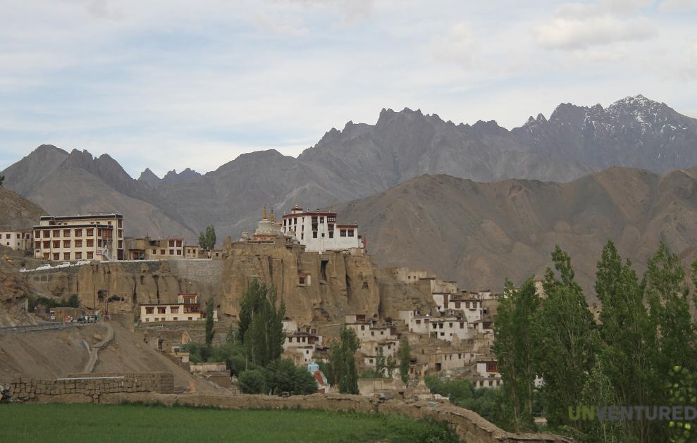 Ladakh Bike Tour