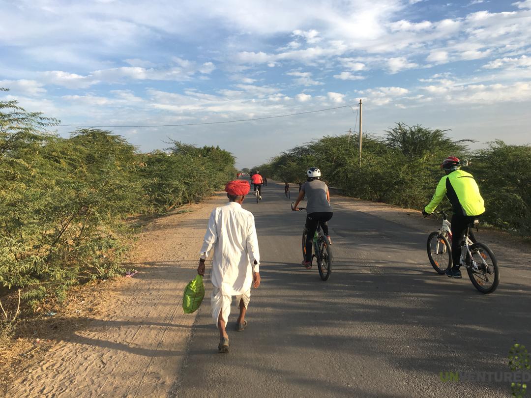 Rajasthan Bike Tour