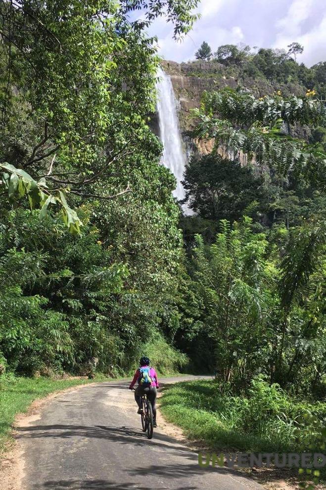 Sri Lanka Hike and Bike Tour