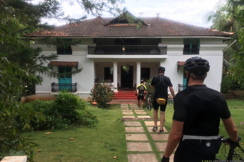 Susegad Goa Tour