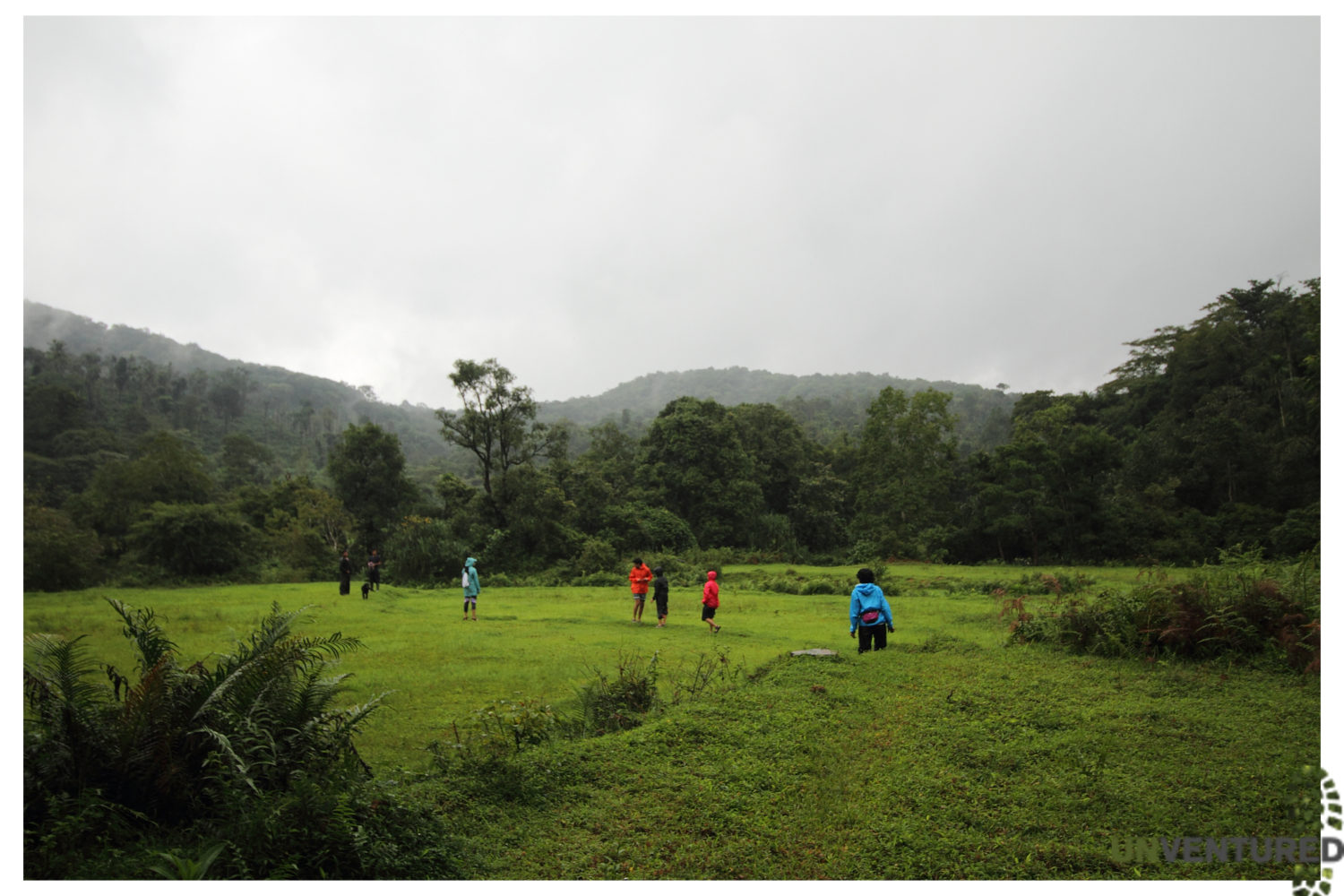 Western Ghats Tour