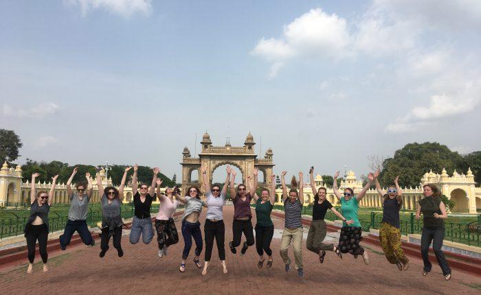 Mysore Walking Tour