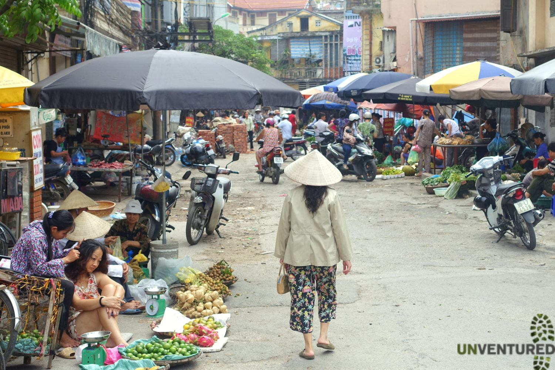 Vietnam Bike Tour
