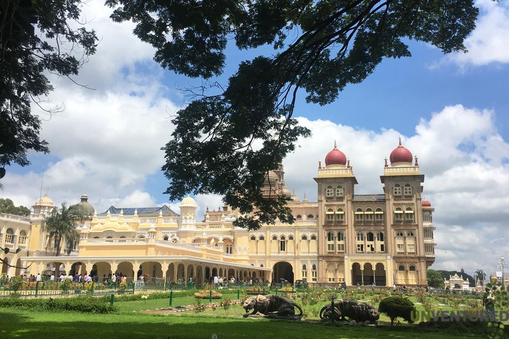 Mysuru Palace