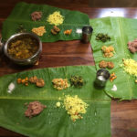 Bengaluru City Tour - Authentic Bannana Leaf Meal