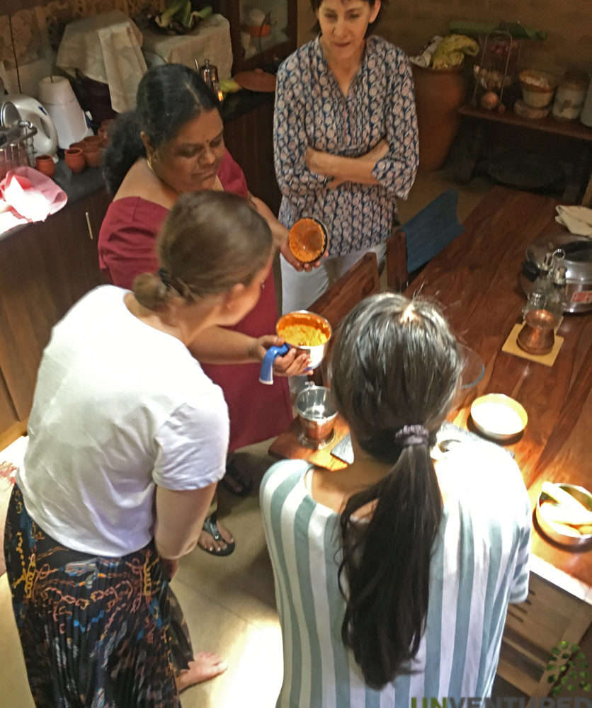 Bengaluru City Tour - Cooking Classes